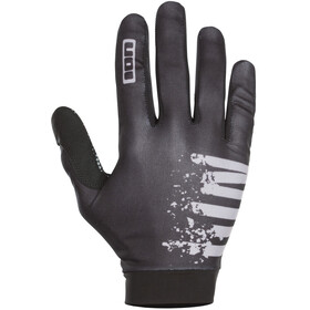 ION Scrub Gloves black